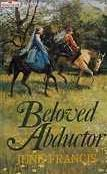 book cover of Beloved Abductor