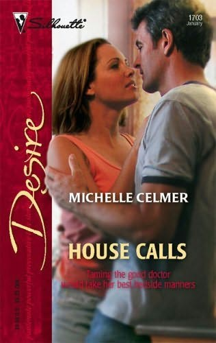 book cover of House Calls
