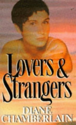 book cover of Lovers and Strangers