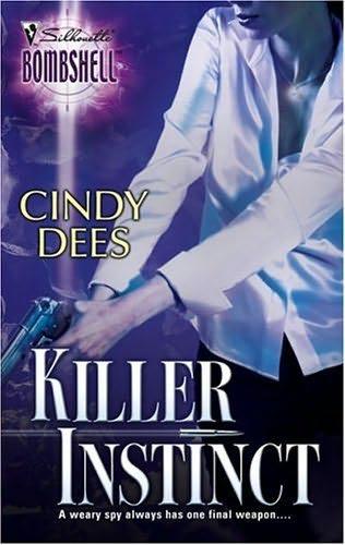 book cover of Killer Instinct