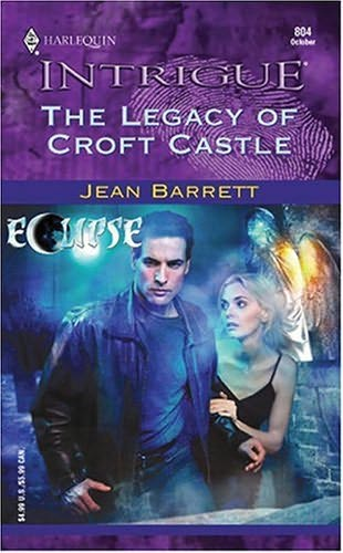 book cover of The Legacy of Croft Castle