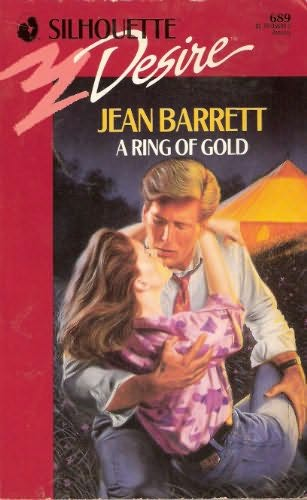book cover of A Ring of Gold