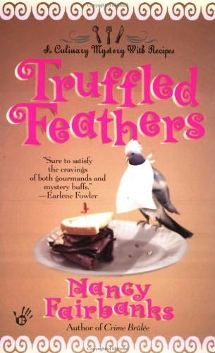 book cover of Truffled Feathers