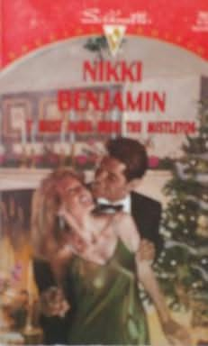 book cover of It Must Have Been the Mistletoe