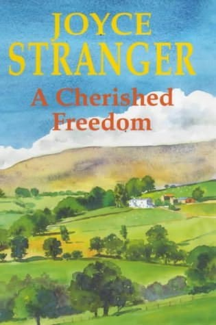 book cover of A Cherished Freedom