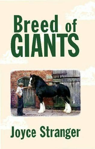 book cover of Breed of Giants