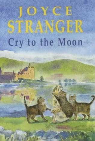 book cover of Cry to the Moon