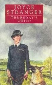 book cover of Thursday\'s Child