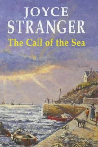 book cover of The Call of the Sea