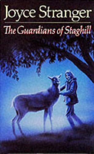 book cover of The Guardians of Staghill