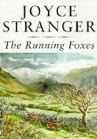 book cover of The Running Foxes