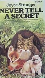book cover of Never Tell a Secret