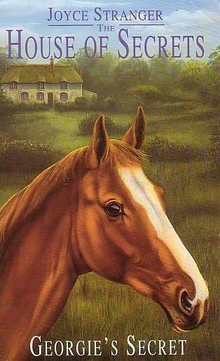 book cover of Georgie\'s Secret