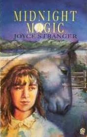 book cover of Midnight Magic