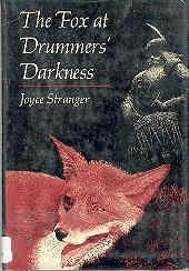 book cover of Fox At Drummer\'s Darkness