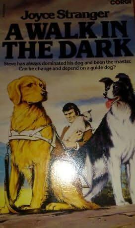 book cover of A Walk in the Dark