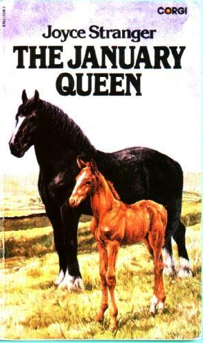 book cover of January Queen