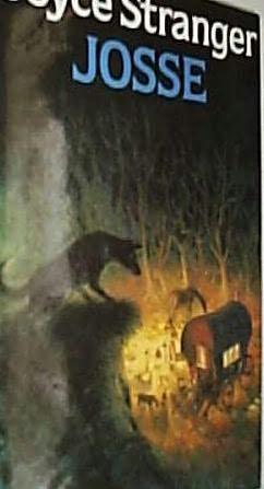 book cover of Josse