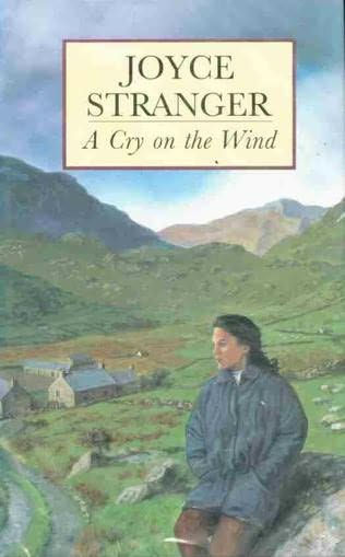 book cover of A Cry On the Wind
