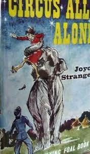book cover of Circus All Alone