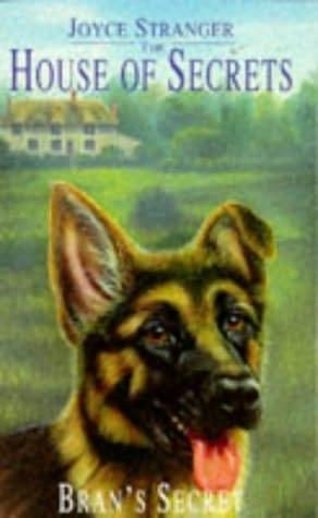 book cover of Bran\'s Secret