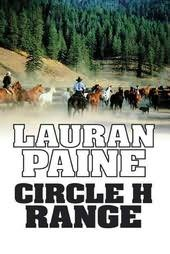book cover of Circle H Range
