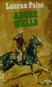 book cover of Adobe Wells