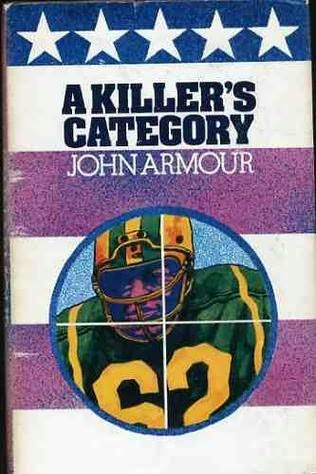 book cover of A Killer\'s Category