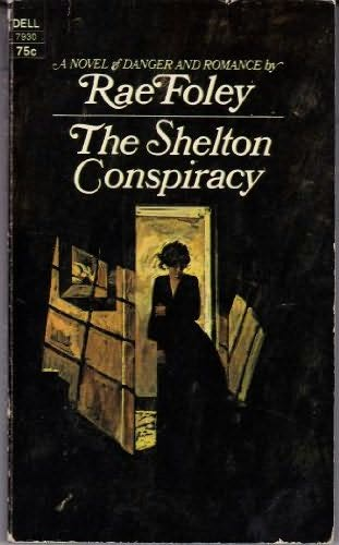 book cover of The Shelton Conspiracy