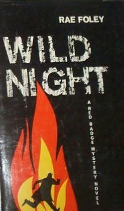 book cover of Wild Night
