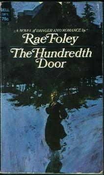 book cover of The Hundredth Door