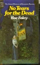 book cover of No Tears for the Dead
