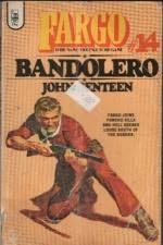 book cover of Bandolero