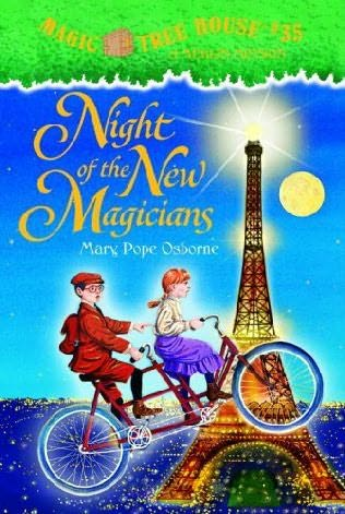 magic tree house books pdf