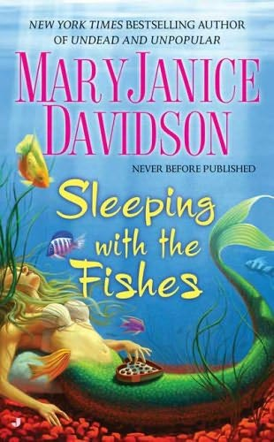 Sleeping with the fishes fred the mermaid book 1 by for Sleeping with the fishes