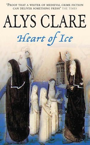 book cover of Heart of Ice