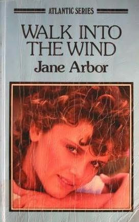 book cover of Walk Into the Wind