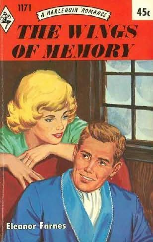 book cover of The Wings of Memory