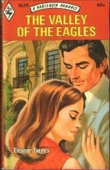 book cover of The Valley of the Eagles