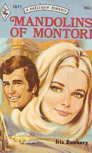 book cover of Mandolins of Montori