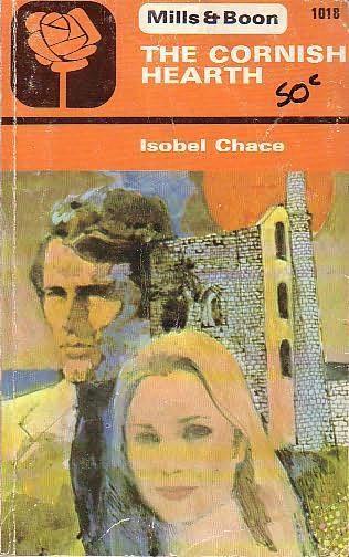 book cover of The Cornish Hearth
