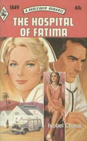 book cover of The Hospital of Fatima