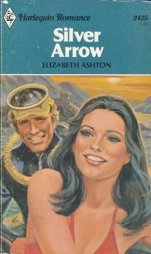 book cover of Silver Arrow