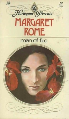 Fire Margaret Rome