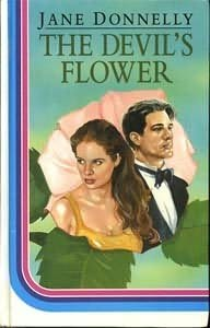book cover of The Devil\'s Flower
