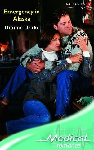 book cover of Emergency in Alaska