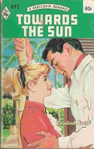 book cover of Towards the Sun