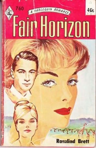 book cover of Fair Horizon