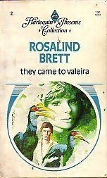 book cover of They Came to Valeira