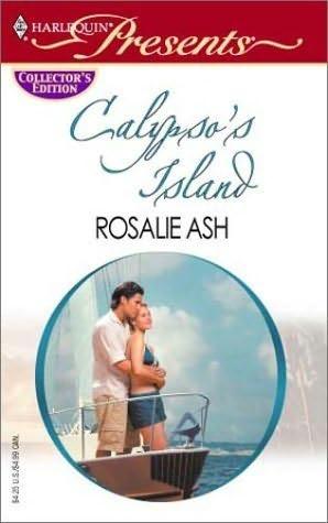 book cover of Calypso\'s Island